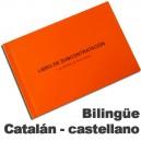 Libro de Subcontratación en Catalán (bilingüe)