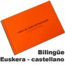 Libro de Subcontratación en Euskera (bilingüe)
